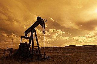 Ceny ropy by mohly za celý týden přidat přes dvě procenta